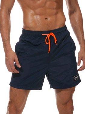 2ae82db486 Product Image New Men Swim Trunks Shorts Pants Board Shorts Boardshorts Swimwear  Swimsuit Beachwear Casual Surfing Swimming Bathing