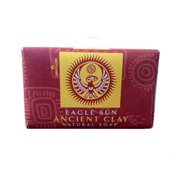 Clay Soap Eagle Sun Zion Health 6 oz Bar Soap