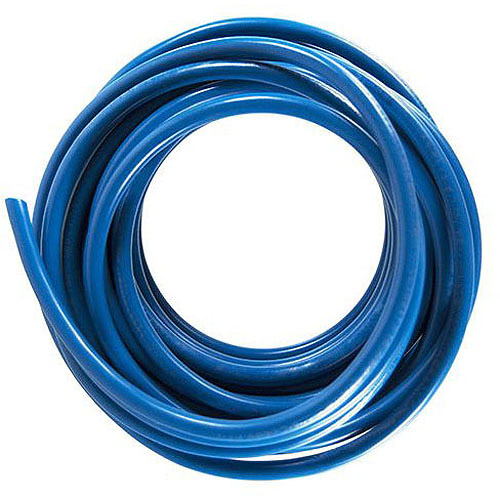 JT&T Products 166F 16 AWG Blue Primary Wire, 20' Cut