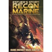 Esther's Story : Recon Marine