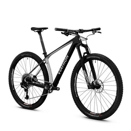 Viathon M.1 X01 Eagle Carbon Mountain Bike [Medium]