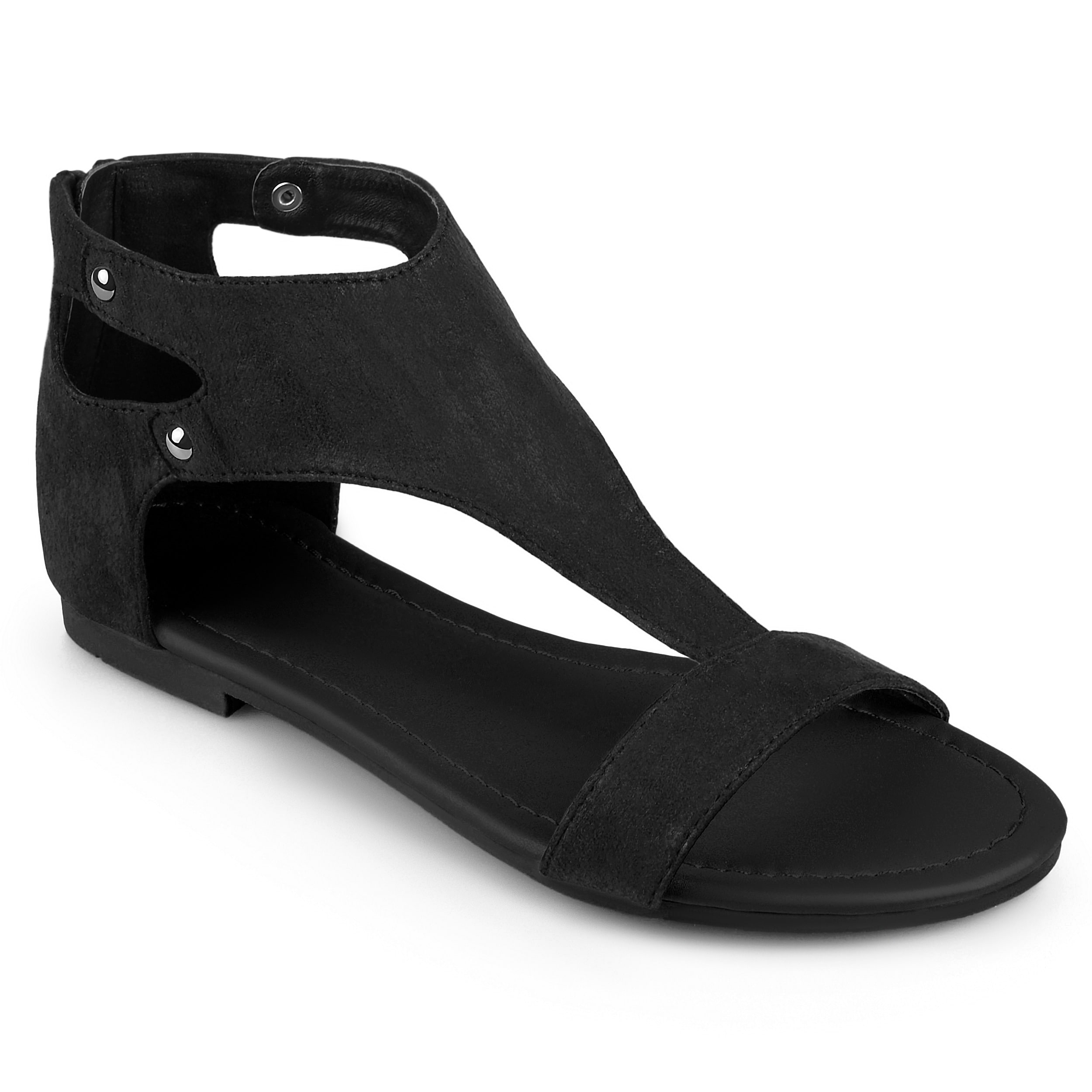 collections Journee Collection Bevin ... Women's Sandals free shipping genuine F6WlB