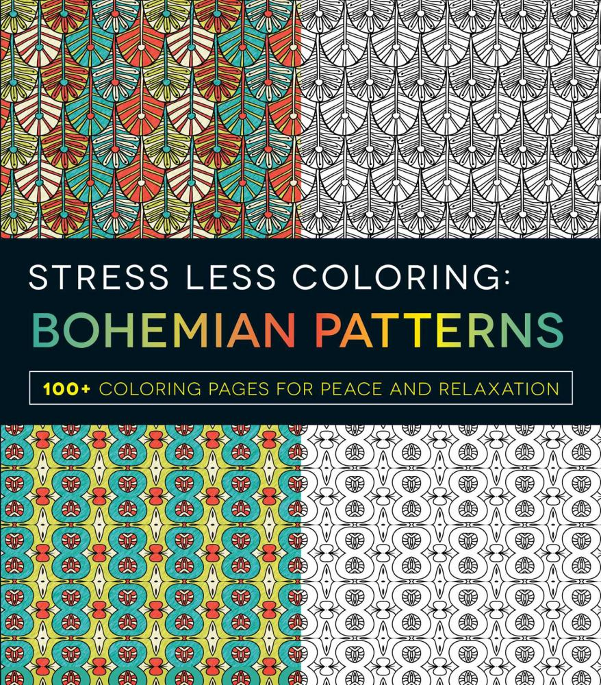 Bohemian Patterns New Inspiration Design