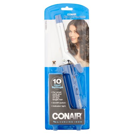 Conair Supreme 3 4 In Curling Iron