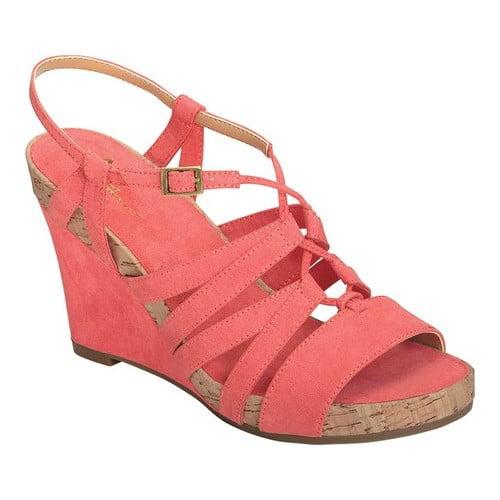 A2 by Aerosoles Poppy Plush Strappy Sandal (Women's)