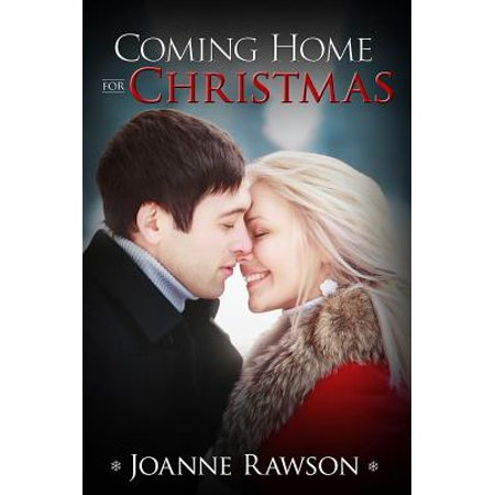 Coming Home For Christmas - eBook