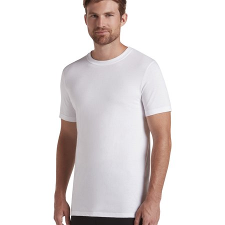 Jockey Life Men's 24/7 Comfort Cotton T-Shirt - 3 -