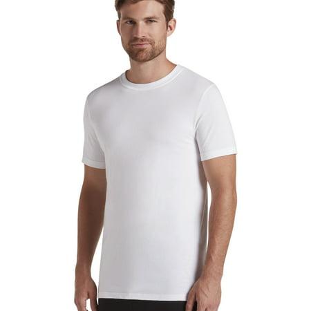 Jockey Life Men's 24/7 Comfort Cotton T-Shirt - 3 pack