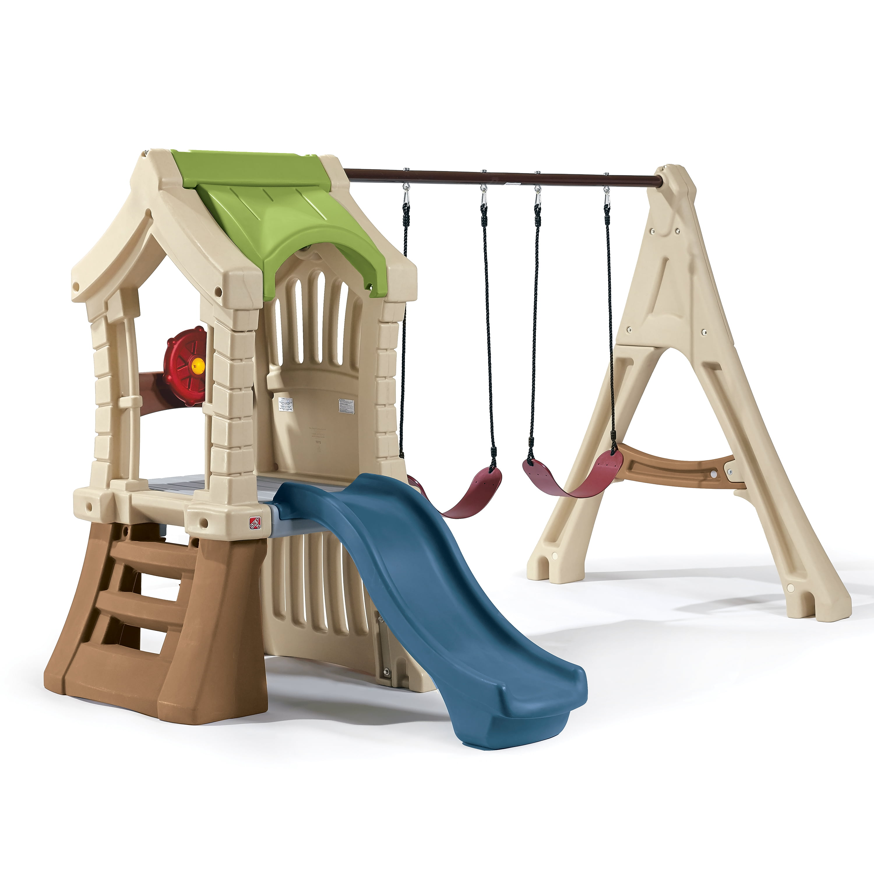 Step2 Play Up Gym Set Swing Set by Step2