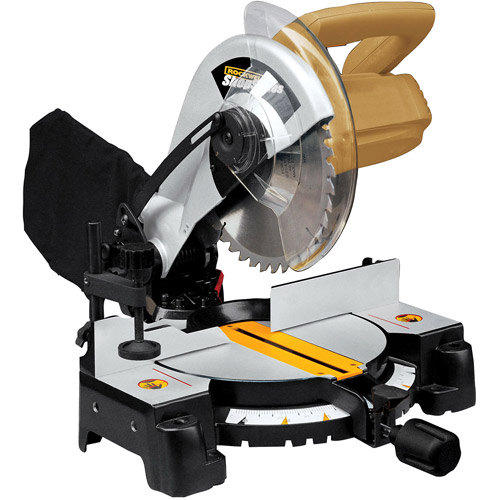 "Rockwell 10"" Compound Miter Saw"