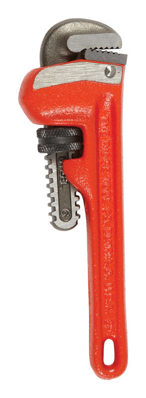 Pipe Wrench  6 in Cast Iron  1 pc. Ridgid  3//4 in