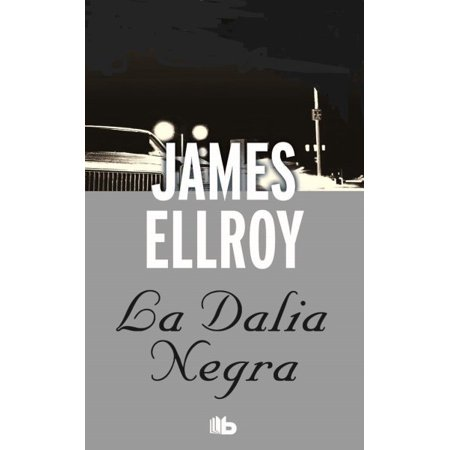 La Dalia Negra   The Black Dahlia