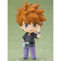 Pokemon Green Nendoroid Action Figure
