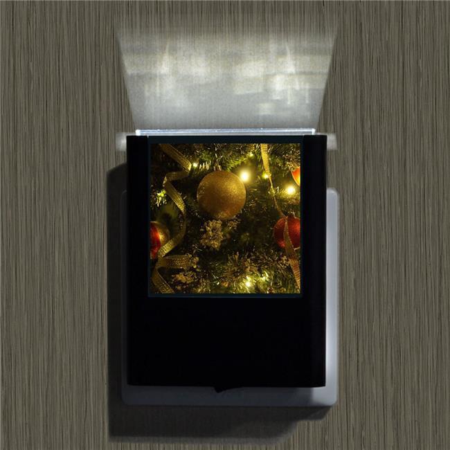 Uniqia UNLC0112 Night Light - Christmastree 1 Color - image 1 of 1