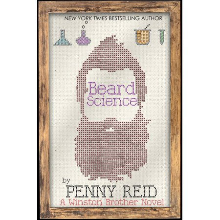 Beard Science - eBook