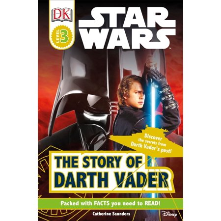 DK Readers: Level 3: DK Readers L3: Star Wars: The Story of Darth Vader (Other) - Darth Vader Cakes