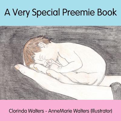 A Very Special Preemie Book