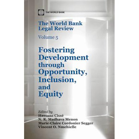 The World Bank Legal Review, Volume 5 - eBook