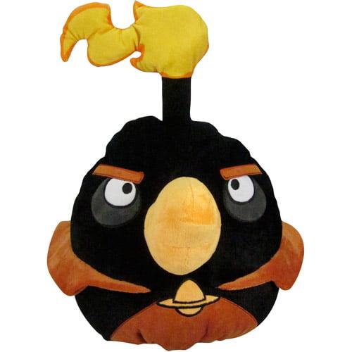 Angry Birds Potbellie, Black