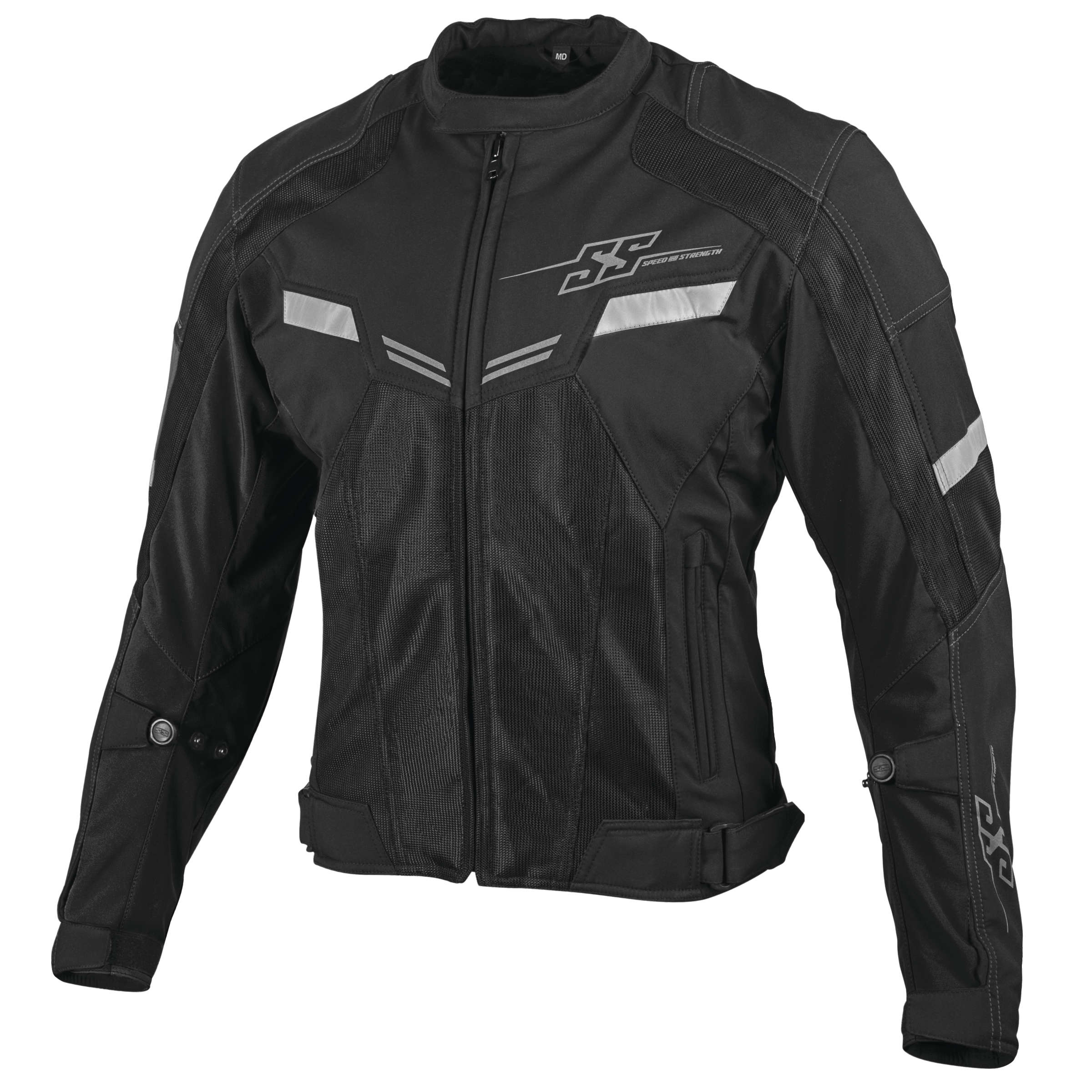 Speed & Strength The Power and The Glory Jacket
