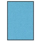Crescent 32 x 40 in. Mounting Colored Mat Board, Biscay Blue, Pack - 10
