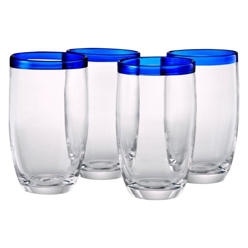 Artland Festival 19 Oz. Highball Glass (Set of 4)