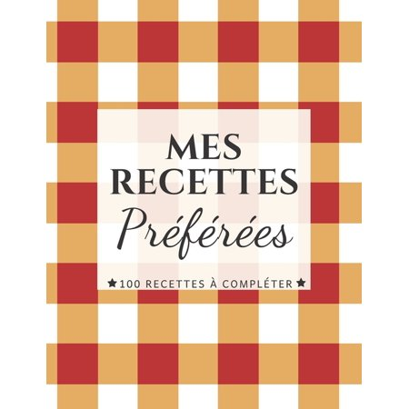 Photo Halloween Pour Blog (Mes Recettes Pr?f?r?es: Cahier de cuisine ? remplir 100 recettes avec notes et photos, meilleur cadeau pour les passionn?s de la cuisine.)