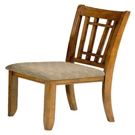 Liberty Furniture Santa Rosa Mission Oak Dining Side Chair - Set of 2