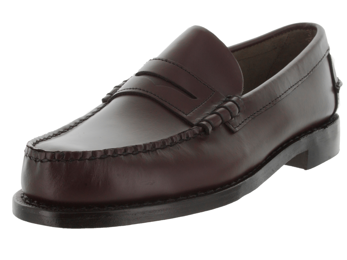 Sebago Men's Classic E Loafers & Slip-Ons Shoe by Sebago