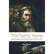 The Psychic Home - eBook