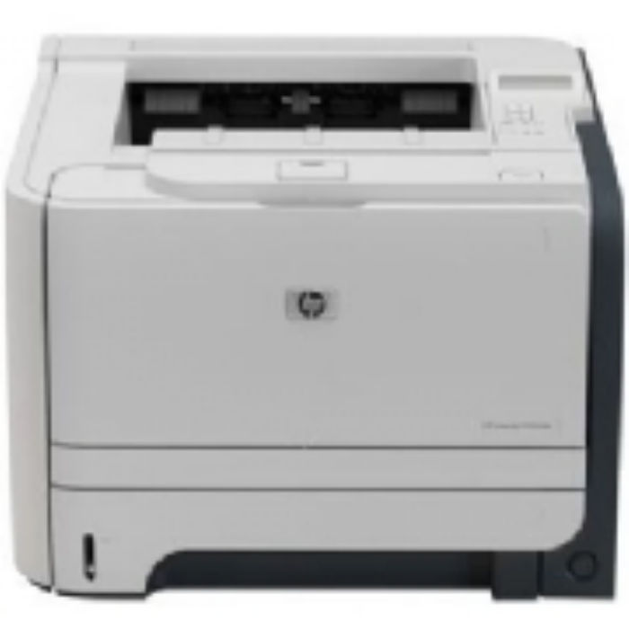 HP Refurbish LaserJet P2055 Laser Printer (CE456A) - Seller Refurb