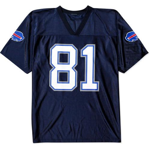 newest 30818 520a0 NFL - Men's Buffalo Bills #81 Terrell Owens Jersey