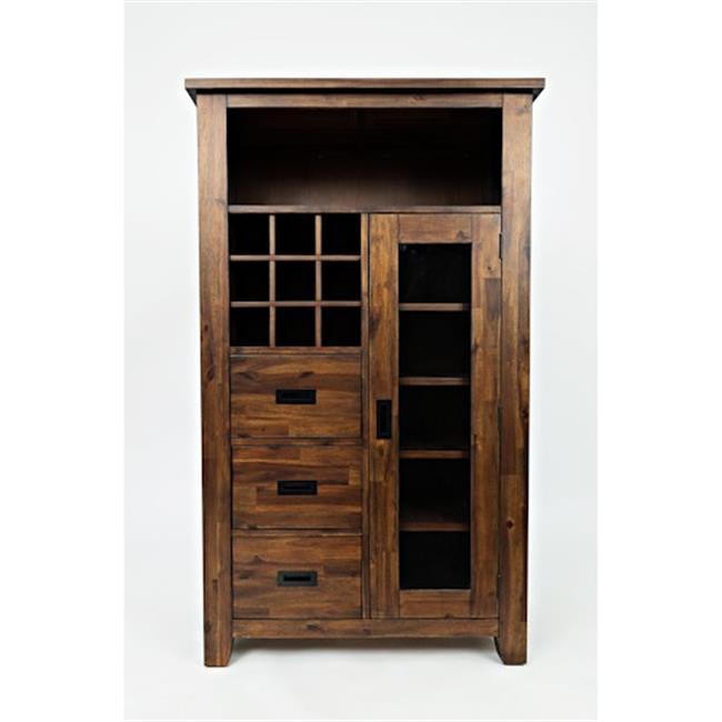 Jofran 1501-95 Coolidge Corner Wine Pantry