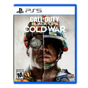 Call of Duty: Black Ops Cold War, Activision, PlayStation 5