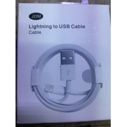 JDM Lightning to USB Cable