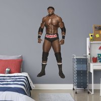 Fathead Bobby Lashley - Life-Size Officially Licensed WWE Removable Wall Decal