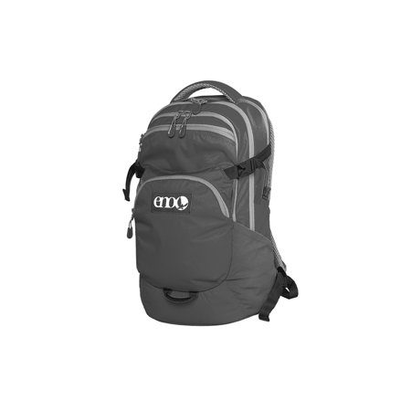 Eagles Nest Outfitters - ENO Rothbury Backpack Grey/Charcoal One