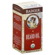 Beard Oil (1 oz) by Badger