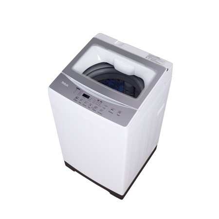 Haier Washer Dryer (RCA 1.6 cu ft Portable Washer, White)
