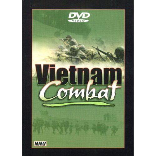 Vietnam Combat (2-Disc) (Tin Case)