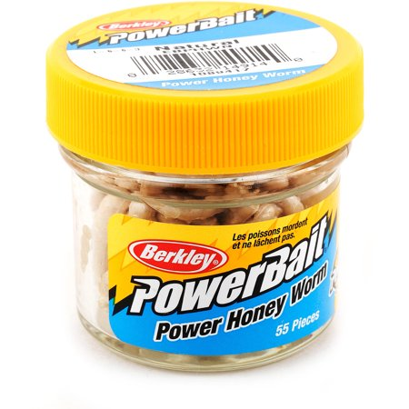 Worms Worm Farm - Berkley PowerBait Power Honey Worms