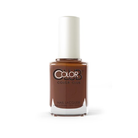 Color Club Meet Your Match Biotin Enriched Nail Polish, Take it all (Best Way To Take Off Nail Polish)