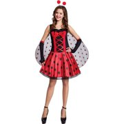 Ladybug Adult Dress Up / Role Play Costume