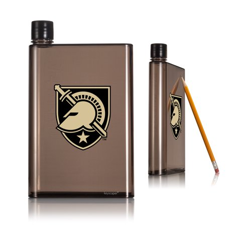 United States Military Academy 14oz A5 Smoke Flat Water Bottle