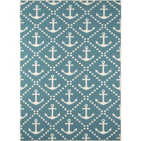- Momeni Baja Anchors Area Rug