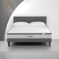Famistar 11 Inch Sponge and Innerspring Hybrid Mattress Twin