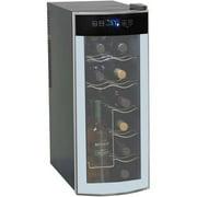 Avanti Quiet 12-Bottle Thermoelectric Counter-top Wine Cooler - Stores Open Bottles!