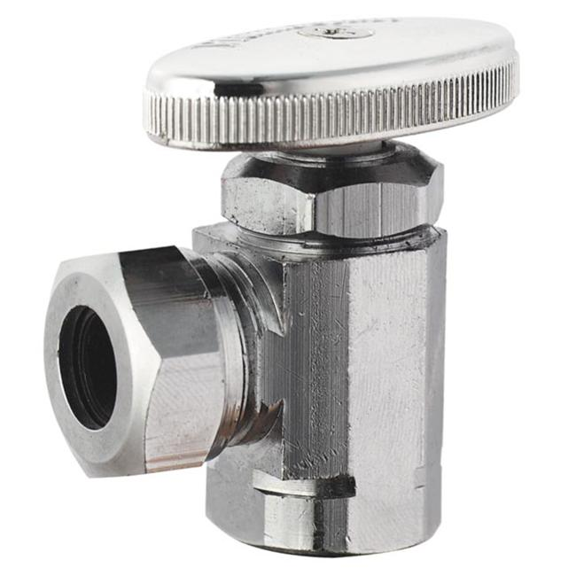 50in. FIP x .44in. Low Lead Angle Valve - image 1 of 1