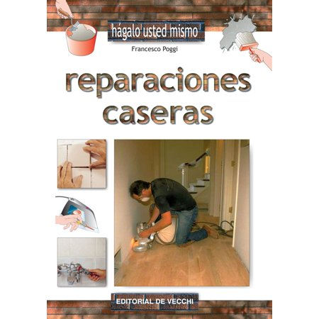 Reparaciones caseras - eBook](Decoracion De Halloween Caseras)