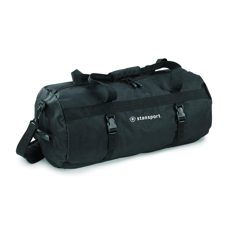"Stansport Traveler Duffle Bag, 18"" x 36"